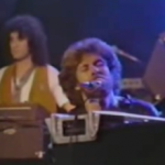 Keyboardist with Jay Ferguson